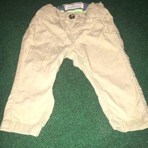 Other - Khaki pants